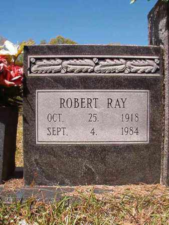 HARRELL, ROBERT RAY - Calhoun County, Arkansas | ROBERT RAY HARRELL - Arkansas Gravestone Photos
