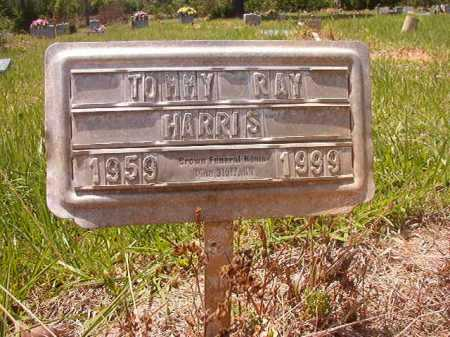 HARRIS, TOMMY RAY - Calhoun County, Arkansas | TOMMY RAY HARRIS - Arkansas Gravestone Photos