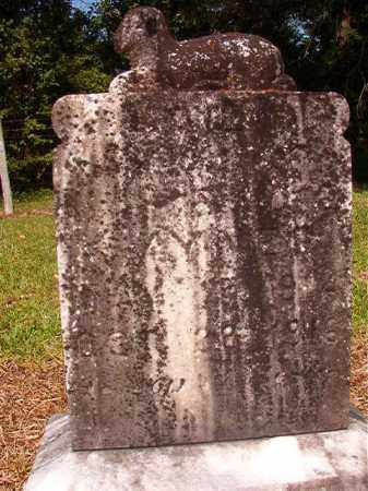 HAYNES, INFANT DAUGHTER - Calhoun County, Arkansas | INFANT DAUGHTER HAYNES - Arkansas Gravestone Photos