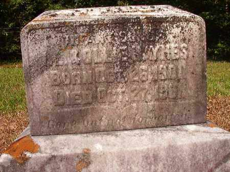 HAYNES, INFANT SON - Calhoun County, Arkansas | INFANT SON HAYNES - Arkansas Gravestone Photos