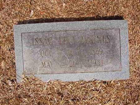 HAYNES, ISSAC LEVI - Calhoun County, Arkansas | ISSAC LEVI HAYNES - Arkansas Gravestone Photos