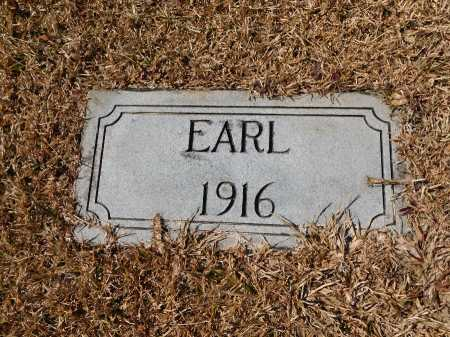 HORNADAY, EARL - Calhoun County, Arkansas | EARL HORNADAY - Arkansas Gravestone Photos