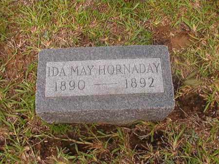 HORNADAY, IDA MAY - Calhoun County, Arkansas   IDA MAY HORNADAY - Arkansas Gravestone Photos
