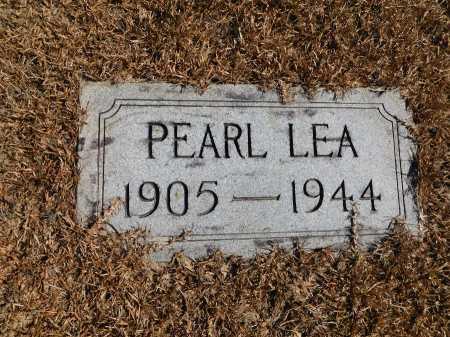 HORNADAY, PEARL LEA - Calhoun County, Arkansas | PEARL LEA HORNADAY - Arkansas Gravestone Photos