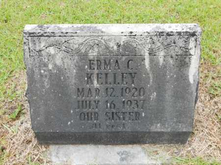 KELLEY, ERMA C - Calhoun County, Arkansas | ERMA C KELLEY - Arkansas Gravestone Photos