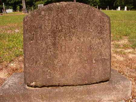 KITCHENS, CHARLIE - Calhoun County, Arkansas | CHARLIE KITCHENS - Arkansas Gravestone Photos