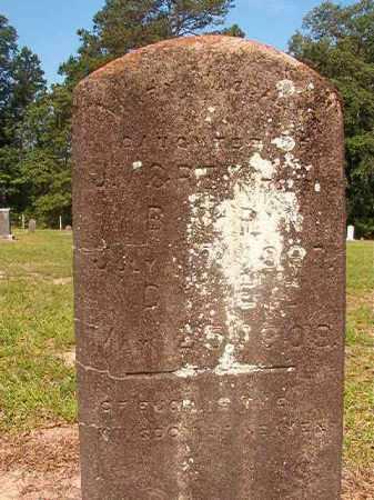 KITCHENS, MARY MAGDALINE - Calhoun County, Arkansas | MARY MAGDALINE KITCHENS - Arkansas Gravestone Photos
