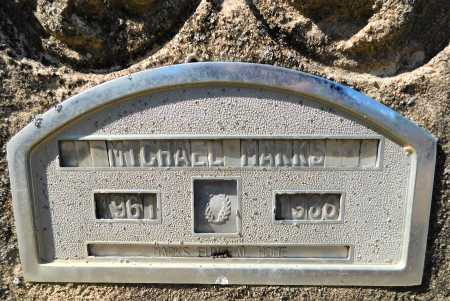 MARKS, MICHAEL - Calhoun County, Arkansas | MICHAEL MARKS - Arkansas Gravestone Photos