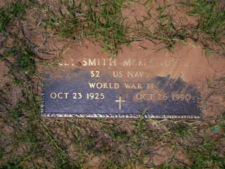 MCMANUS (VETERAN WWII), BILLY SMITH - Calhoun County, Arkansas | BILLY SMITH MCMANUS (VETERAN WWII) - Arkansas Gravestone Photos