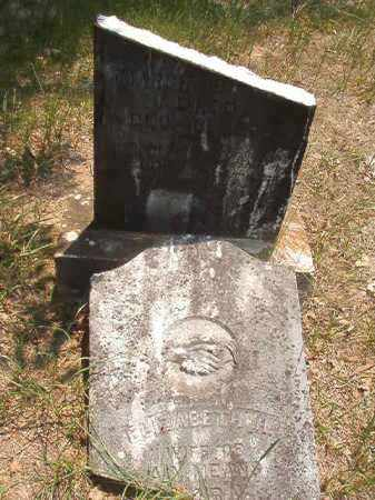MEANS, ELIZABETH H - Calhoun County, Arkansas | ELIZABETH H MEANS - Arkansas Gravestone Photos