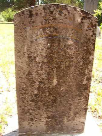 NEWTON, ASA R - Calhoun County, Arkansas   ASA R NEWTON - Arkansas Gravestone Photos