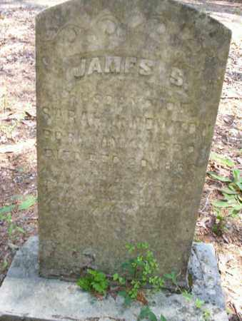 NEWTON, JAMES S - Calhoun County, Arkansas | JAMES S NEWTON - Arkansas Gravestone Photos