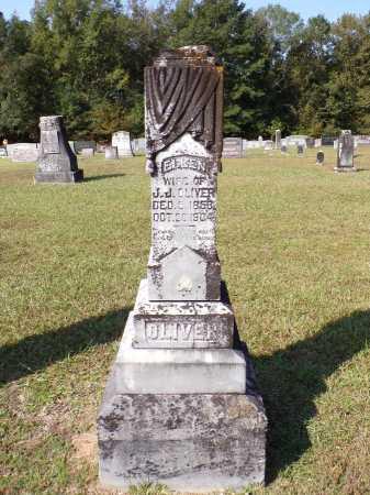 OLIVER, ELLEN - Calhoun County, Arkansas | ELLEN OLIVER - Arkansas Gravestone Photos