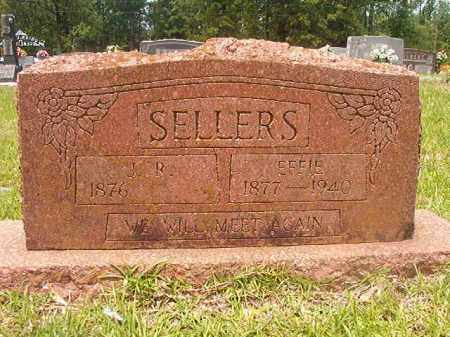 SELLERS, J R - Calhoun County, Arkansas | J R SELLERS - Arkansas Gravestone Photos