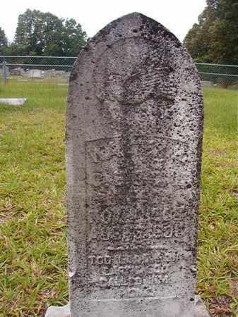 SIMPSON, WALTER A - Calhoun County, Arkansas | WALTER A SIMPSON - Arkansas Gravestone Photos