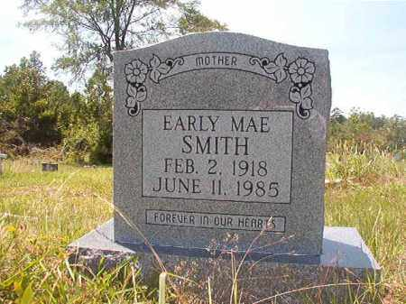 SMITH, EARLY MAE - Calhoun County, Arkansas | EARLY MAE SMITH - Arkansas Gravestone Photos