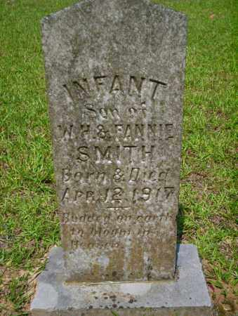 SMITH, INFANT SON - Calhoun County, Arkansas | INFANT SON SMITH - Arkansas Gravestone Photos