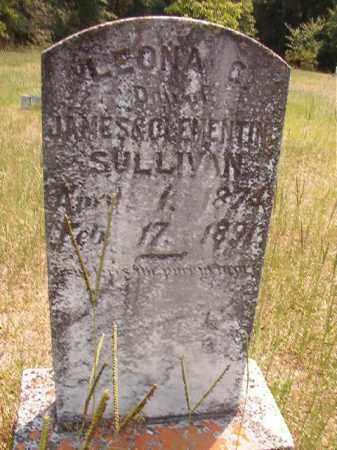 SULLIVAN, LEONA C - Calhoun County, Arkansas | LEONA C SULLIVAN - Arkansas Gravestone Photos
