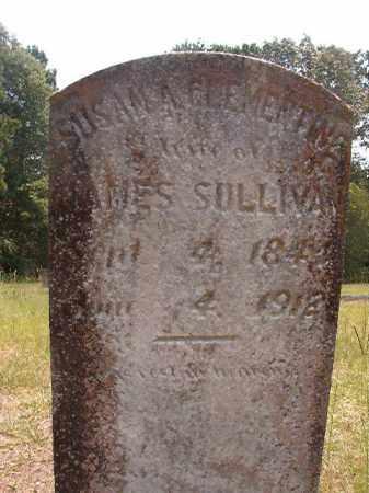SULLIVAN, SUSAN A CLEMENTINE - Calhoun County, Arkansas | SUSAN A CLEMENTINE SULLIVAN - Arkansas Gravestone Photos