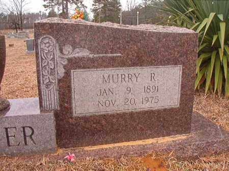 TURNER, MURRY R - Calhoun County, Arkansas | MURRY R TURNER - Arkansas Gravestone Photos