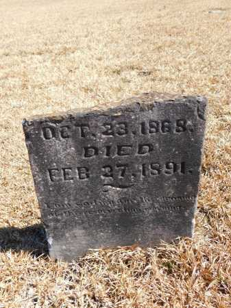 UNKNOWN, UNKNOWN - Calhoun County, Arkansas | UNKNOWN UNKNOWN - Arkansas Gravestone Photos