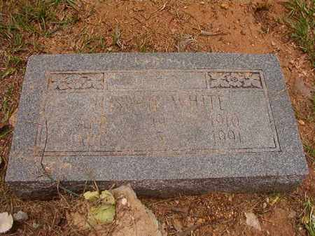 WHITE, JOSEPH - Calhoun County, Arkansas | JOSEPH WHITE - Arkansas Gravestone Photos