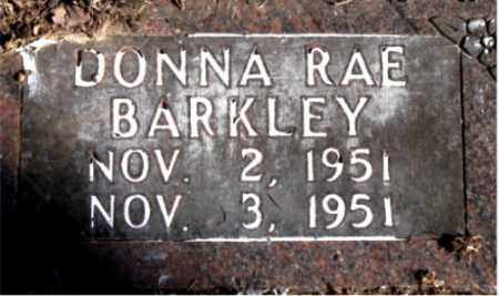 BARKLEY, DONNA RAE - Carroll County, Arkansas | DONNA RAE BARKLEY - Arkansas Gravestone Photos