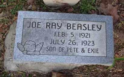 BEASLEY, JOE RAY - Carroll County, Arkansas | JOE RAY BEASLEY - Arkansas Gravestone Photos