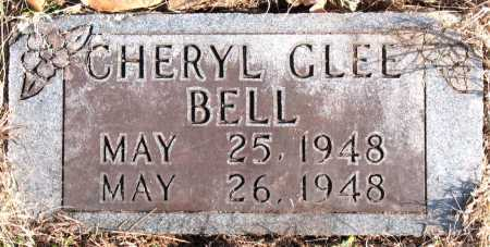 BELL, CHERYL GLEE - Carroll County, Arkansas | CHERYL GLEE BELL - Arkansas Gravestone Photos