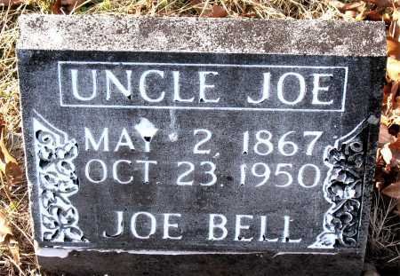BELL, JOE - Carroll County, Arkansas | JOE BELL - Arkansas Gravestone Photos