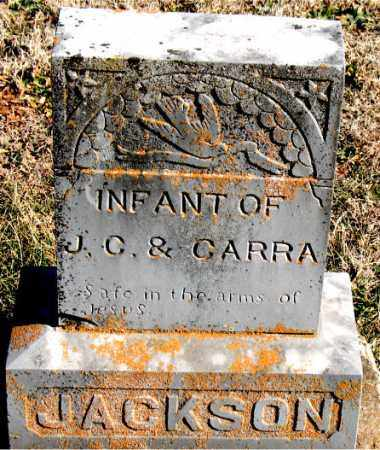 CARRA, INFANT - Carroll County, Arkansas | INFANT CARRA - Arkansas Gravestone Photos