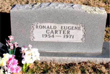 CARTER, RONALD EUGENE - Carroll County, Arkansas | RONALD EUGENE CARTER - Arkansas Gravestone Photos