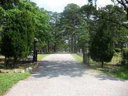 *IOOF CEMETERY GATE,  - Carroll County, Arkansas |  *IOOF CEMETERY GATE - Arkansas Gravestone Photos