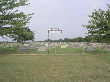 *HALE CEMETERY OVERVIEW,  - Carroll County, Arkansas |  *HALE CEMETERY OVERVIEW - Arkansas Gravestone Photos