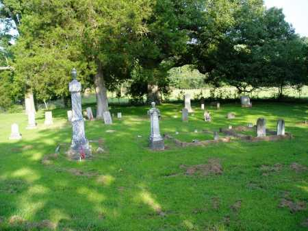 *SNEED CEMETERY OVERVIEW,  - Carroll County, Arkansas |  *SNEED CEMETERY OVERVIEW - Arkansas Gravestone Photos