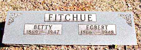 FITCHUE, BETTY - Carroll County, Arkansas | BETTY FITCHUE - Arkansas Gravestone Photos