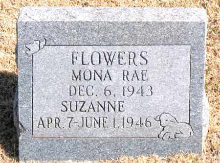 FLOWERS, SUZANNE - Carroll County, Arkansas | SUZANNE FLOWERS - Arkansas Gravestone Photos