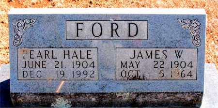 FORD, PEARL - Carroll County, Arkansas | PEARL FORD - Arkansas Gravestone Photos