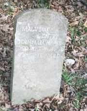 GENTRY, MALVINA F - Carroll County, Arkansas | MALVINA F GENTRY - Arkansas Gravestone Photos