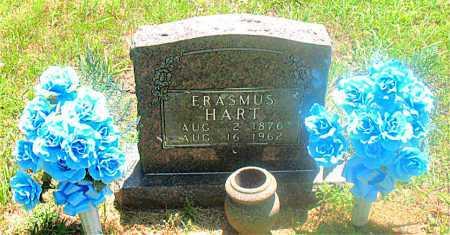 HART, ERASMUS - Carroll County, Arkansas | ERASMUS HART - Arkansas Gravestone Photos