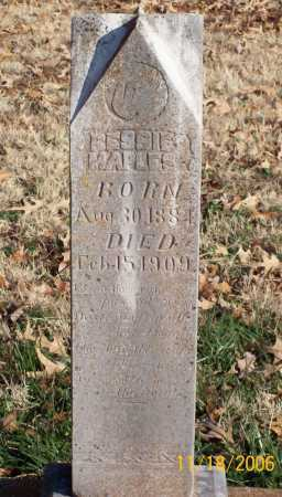 MAPLES, BESSIE - Carroll County, Arkansas | BESSIE MAPLES - Arkansas Gravestone Photos