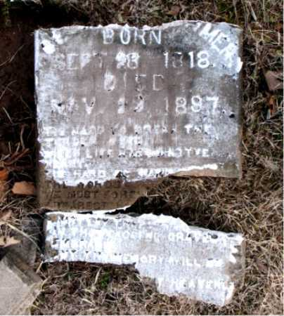 MORTIMER, GEORGE  F. - Carroll County, Arkansas | GEORGE  F. MORTIMER - Arkansas Gravestone Photos