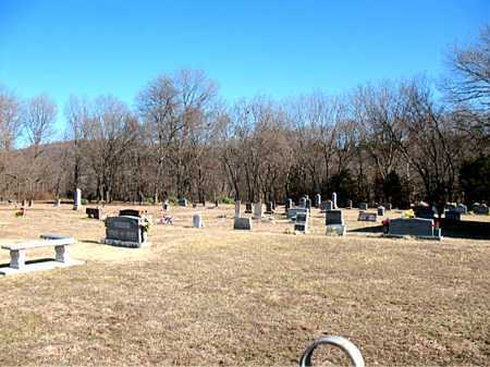 *NEW HOME CEMETERY VIEW,  - Carroll County, Arkansas |  *NEW HOME CEMETERY VIEW - Arkansas Gravestone Photos
