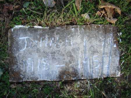 POOR, JOHN H. - Carroll County, Arkansas | JOHN H. POOR - Arkansas Gravestone Photos