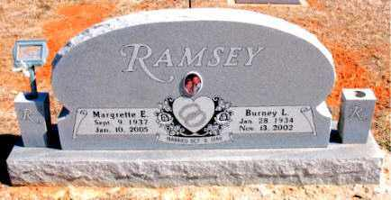 RAMSEY, MARGRETTE E. - Carroll County, Arkansas | MARGRETTE E. RAMSEY - Arkansas Gravestone Photos
