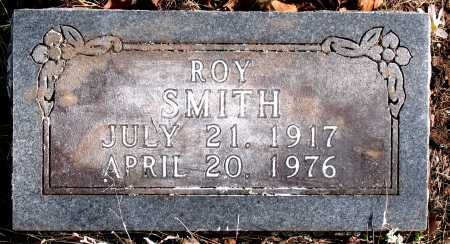 SMITH, ROY - Carroll County, Arkansas | ROY SMITH - Arkansas Gravestone Photos