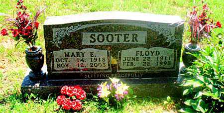 SOOTER, MARY ELLEN - Carroll County, Arkansas | MARY ELLEN SOOTER - Arkansas Gravestone Photos