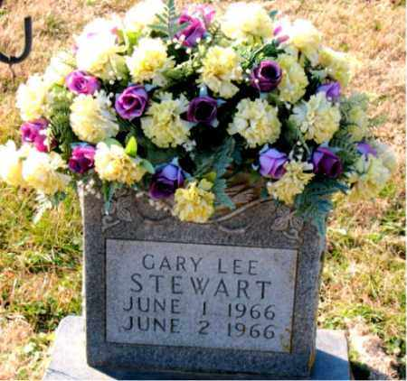 STEWART, GARY  LEE - Carroll County, Arkansas | GARY  LEE STEWART - Arkansas Gravestone Photos