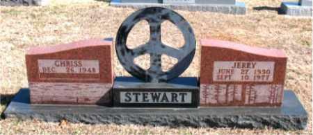 STEWART, JERRY - Carroll County, Arkansas | JERRY STEWART - Arkansas Gravestone Photos