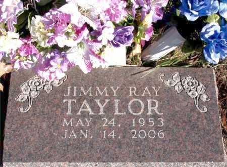 TAYLOR, JIMMY RAY - Carroll County, Arkansas | JIMMY RAY TAYLOR - Arkansas Gravestone Photos